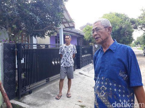 Keluarga Praka Yudha ke Malang dan Gombong, Rumah di ...