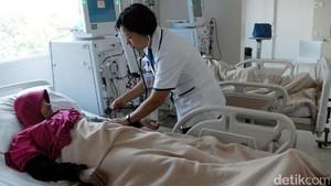 Ingin Punya 50 Rumah Sakit, Siloam Terbitkan 325 Juta Saham Baru