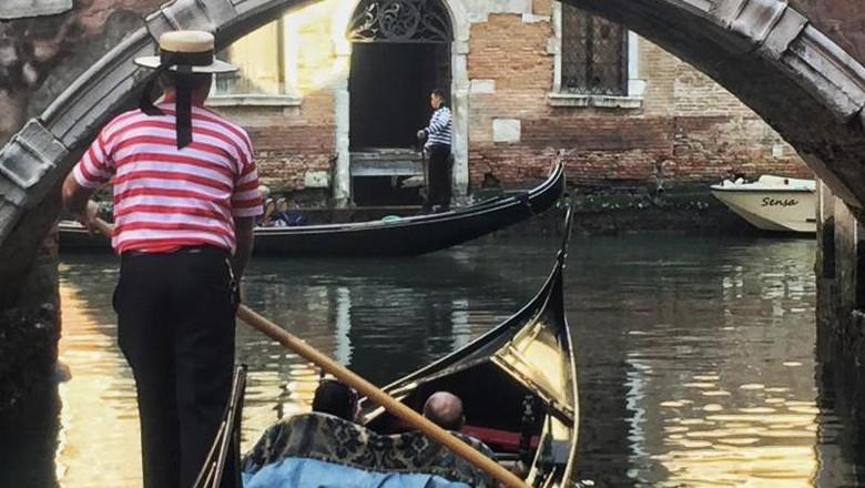 Venesia (widjajaedwin/dTraveler)