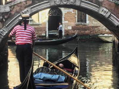 Hadapi Turis Nakal, Venesia Siapkan Banyak Denda