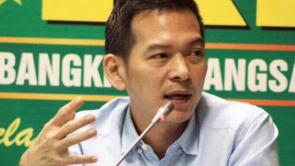 PKB: Karakter Jokowi, Rangkul dan Tak Anggap Musuh Fahri Hamzah-Fadli Zon