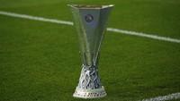 Final Liga Europa Villarreal Vs MU, Berebut Piala 15 Kg