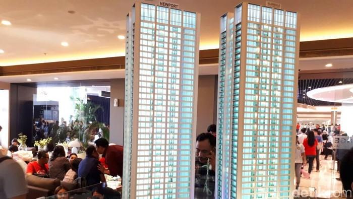 Lippo Group bangun apartemen di Kota Baru Meikarta