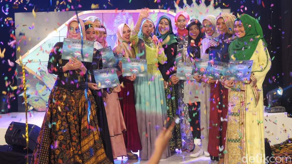 Rossa Hingga Andien Siap Ramaikan Grand Final Sunsilk Hijab Hunt 2017