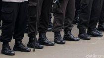 7 Ribu Polisi Amankan Laga Persija vs Mitra Kukar di GBK