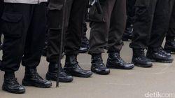 Polres Jaksel Siapkan 1.500 Personel Amankan Pemilu