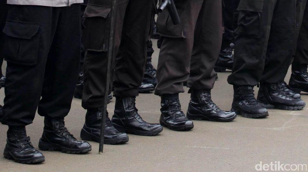 Polda Metro Siapkan Pengamanan Konser DWP