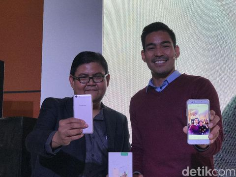 Orang Indonesia Pertimbangkan Fitur Ketimbang Harga Ponsel