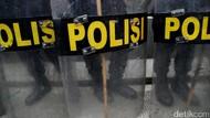 Polisi Bongkar Peredaran Ganja 80 Kg Jaringan Universitas Pancasila