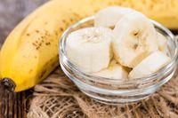 Buah pisang cocok jadi bekal mudik