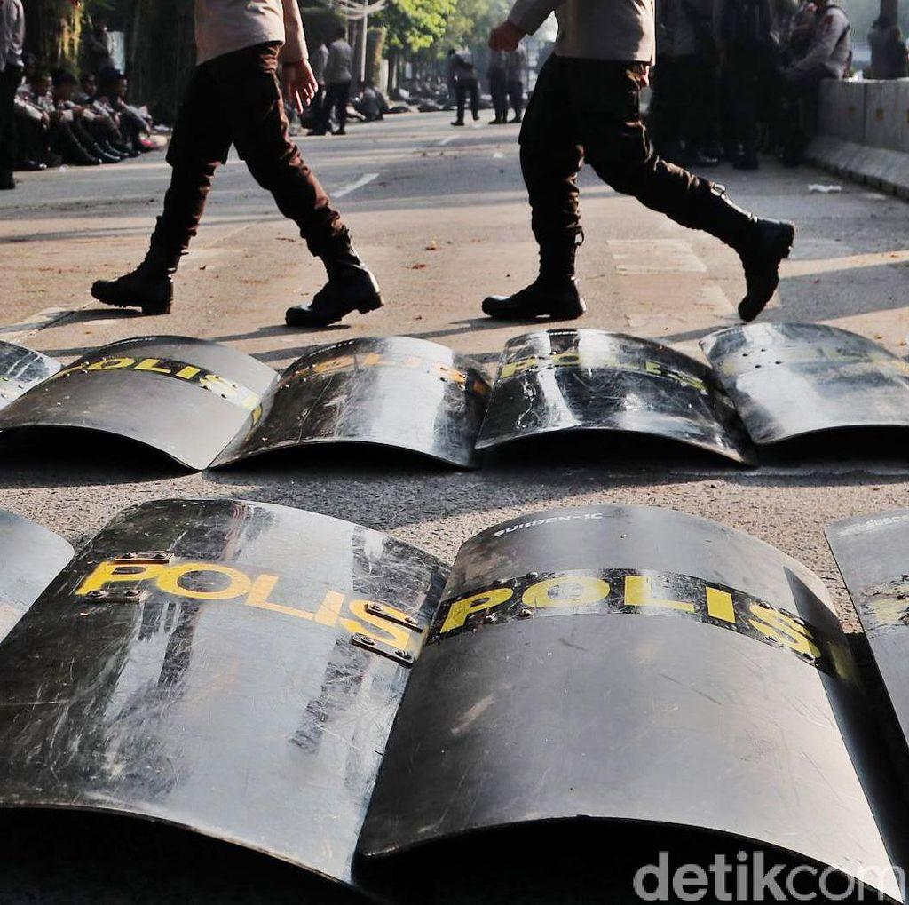Wartawan Diintimidasi, MoU Dewan Pers-Polri Didesak Diubah Jadi Perkap