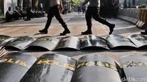 Polri Siapkan 272.880 Personel untuk Amankan Pemilu 2019