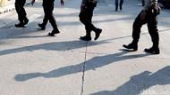 30 Ribu Personel Gabungan TNI-Polri Amankan Pelantikan Jokowi