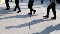 Brigadir AM Tersangka Kasus Tewasnya Mahasiswa Kendari Terancam 7 Tahun Bui
