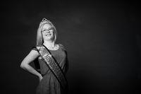 Pertamakalinya, Wanita Down Syndrome Jadi Finalis Ratu Kecantikan di Amerika