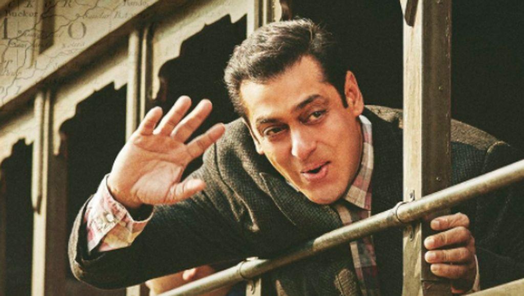 Salman Khan Gaji 25.000 Pekerja India Selama Lockdown