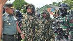 Mutasi Perwira TNI: Danjen Kopassus, Pangarmabar, Pangdam Jaya