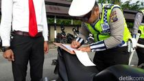 Dirlantas Polda Metro: Pemobil Gunakan Aplikasi GPS di HP Juga Ditilang