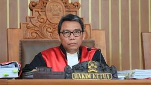 Gugatan Praperadilan Pemilik 1 Kg Sabu Gugur