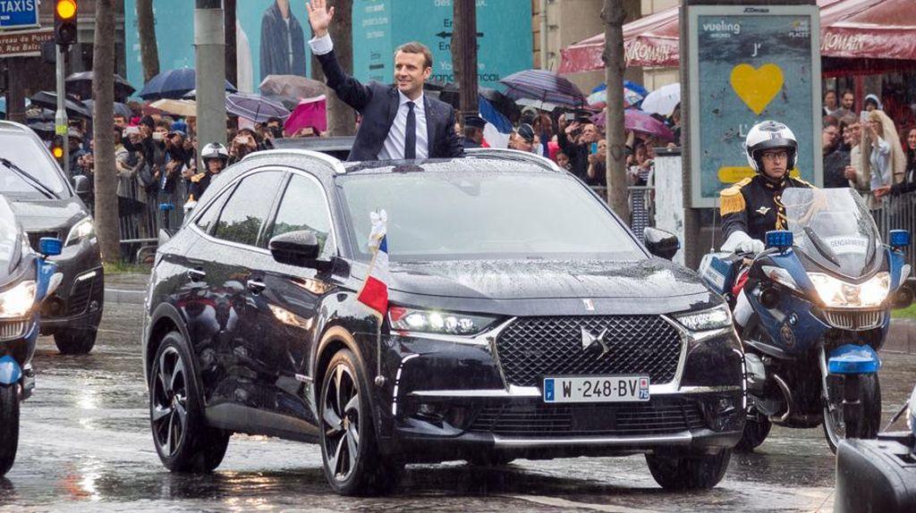 Warga Prancis yang Beli Mobil Dapat Subsidi, Minimal Rp 32,5 Juta