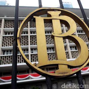 DPR Setujui Surplus Anggaran BI Rp 29 Triliun di 2019