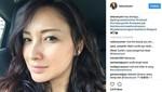 Tata Eks Istri Tommy Soeharto, Makin Cantik Dipacari Aktor Hollywood