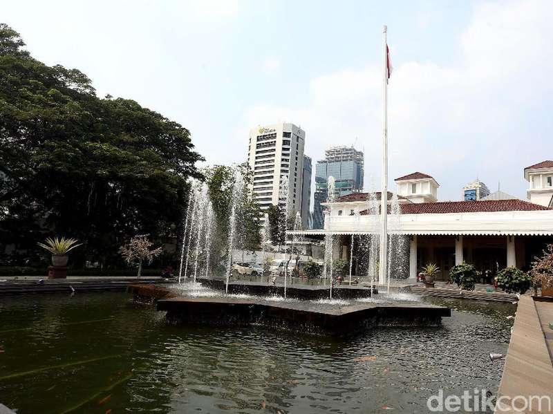 M Taufik: Sebelum Tahun Baru 2020, Jakarta Sudah Punya Wagub