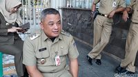 Wakil Walikota Jakarta Pusat, Bayu Meghantara