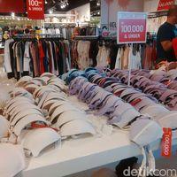 Forever 21 Diskon Hingga 70%, Celana Jeans Mulai dari Rp 100 Ribu