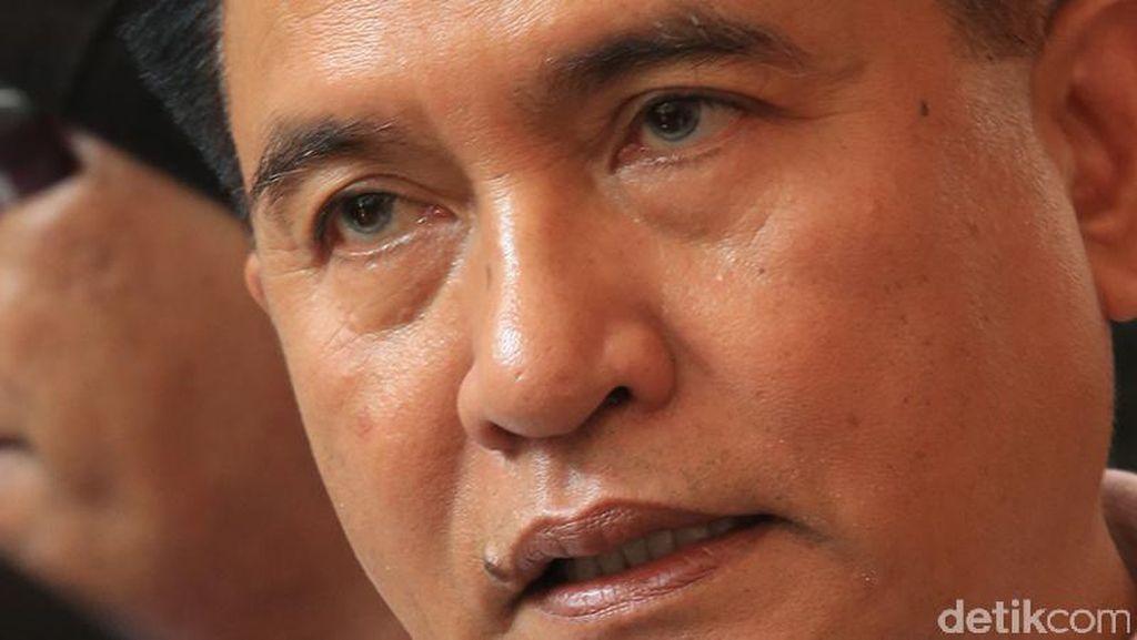 Yusril Blak-blakan Masalah Utang Sriwijaya ke Garuda