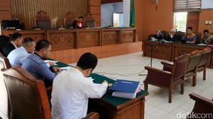 Sidang Praperadilan Miryam, KPK Hadirkan Jaksa dan Psikolog