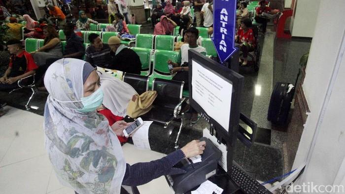 Pelayanan kanker di Indonesia perlu ditingkatkan terutama di daerah. (Foto: Lamhot Aritonang)