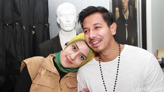 Intip Persiapan Pernikahan Fairuz A Rafiq dan Sonny Septian