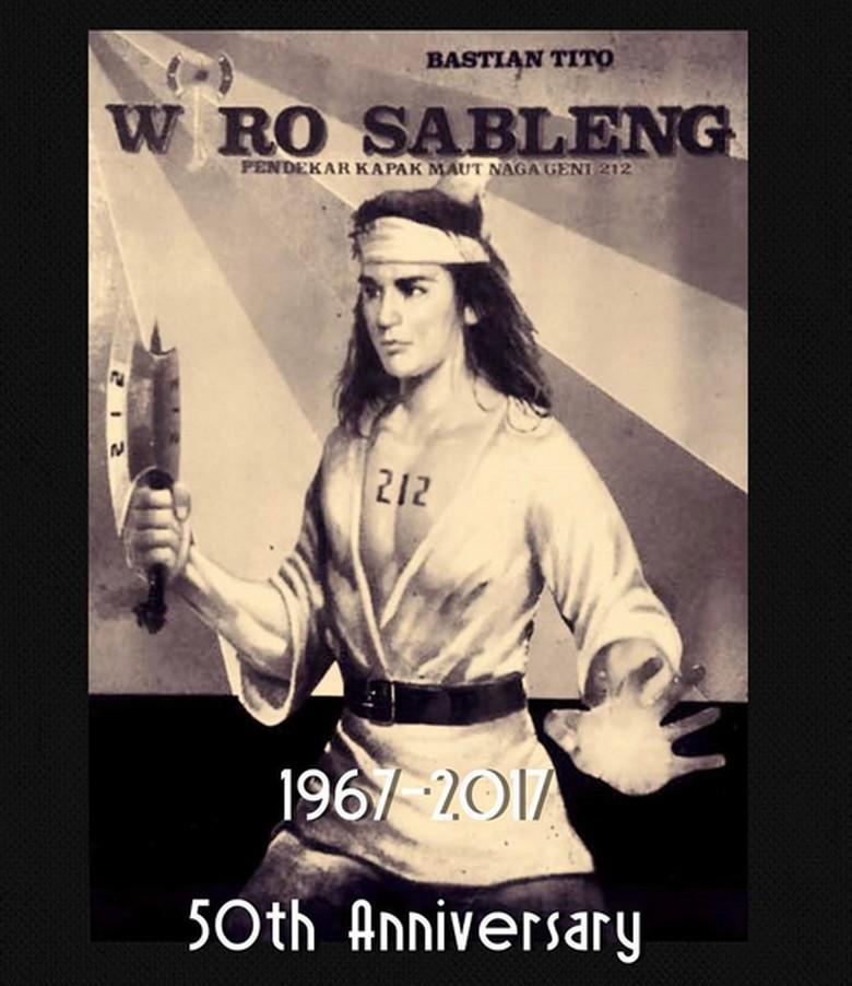 Wiro sableng 2019