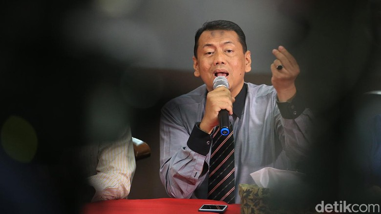 Pengacara GNPF: Jadikan Saja Pancasila Asas Tunggal
