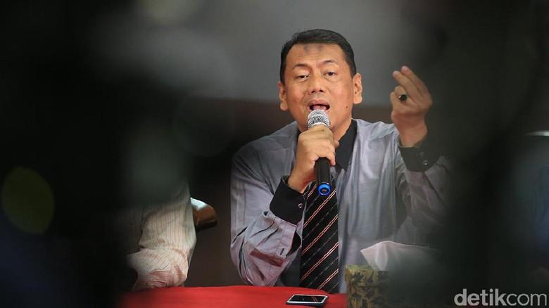 Kapitra Caleg PDIP, PA 212: Instruksi Habib Rizieq Tenggelamkan Banteng