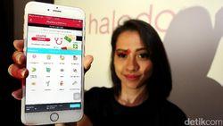 Halodoc Jamin Privasi Percakapan Dokter-Pasien di Platformnya Aman