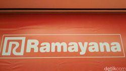 Ramayana Depok Tutup, 87 Karyawan Kena PHK