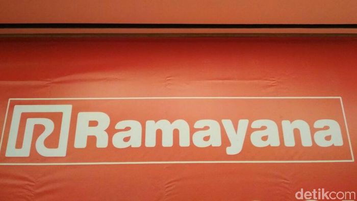 Ramayana Department Store