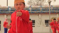 Jurus Tantui, Kung Fu ala Muslim Tiongkok