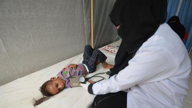 Pasien kolera bisa meninggal beberapa jam pasca terinfeksi jika tak mendapat perawatan