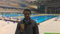 Tantangan Lain Siman di Asian Games 2018: Jadwal Padat