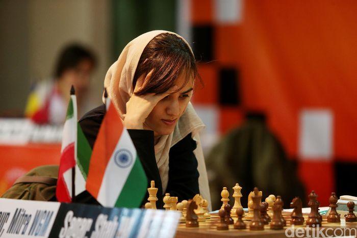 Kali ini pecatur luar negeri yang ikut memeriahkan Japfa Chess Festival tak hanya Asia Tenggara, tetapi juga Amerika Latin, Timur Tengah, dan Eropa.