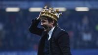 On This Day: Conte Dua Kali Kalahkan Guardiola di Inggris
