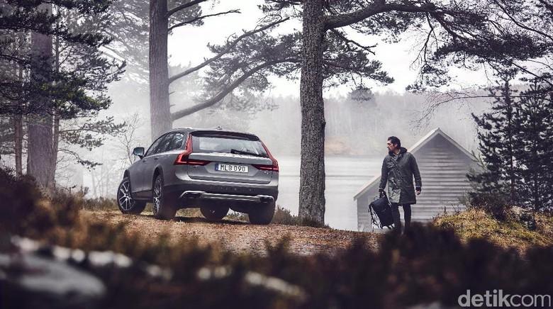 Volvo V90 (Foto: Volvo Cars)