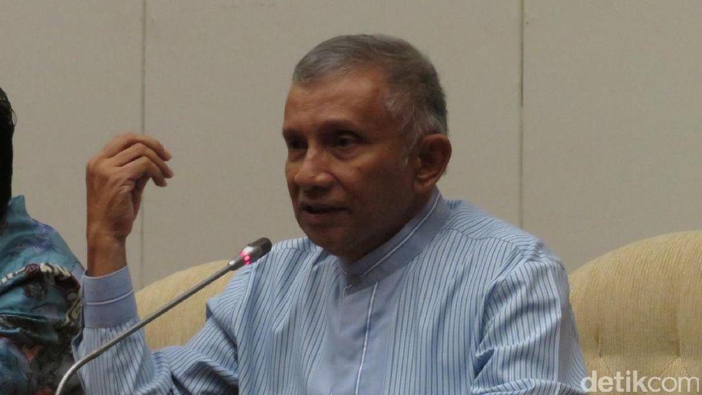 Kritik Amien Rais, dari soal Lahan hingga UU Migas Pro Asing