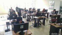 Ujian Tertulis Berbasis Komputer SBMPTN 2020 Akan Digelar saat Puasa