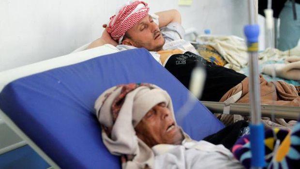 Tidak hanya anak-anak, kolera juga bisa menginfeksi orang dewasa