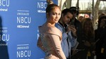 Jennifer Lopez Seksi Party Bareng Pacar