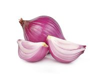 Selain Menyedapkan Masakan, Bawang Merah dan Bawang Putih Menyehatkan Darah